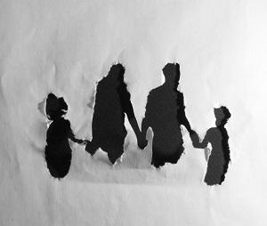 Šeimos griūtis